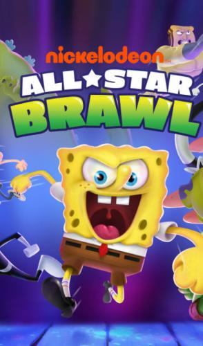 Nickelodeon All-Star Brawl: Prepare-se para descobrir o mais forte do mundo dos desenhos animados!